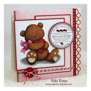 Whimsy Stamps Heart Hugs Stamp class=