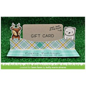 Lawn Fawn Gift Card Pop-Up Lawn Cuts class=