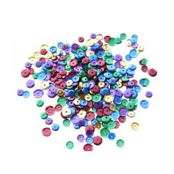Neat & Tangled Jewel Tones Sequin Mix