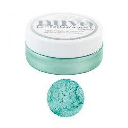 Nuvo Embellishment Mousse - Aquamarine