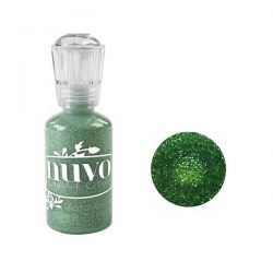 Nuvo Glitter Drops - Sunlit Meadow