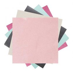 Sizzix Brite-Ons Paper Sheets – Assorted