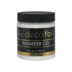 iCraft Deco Foil Transfer Gel - 4Fl Oz
