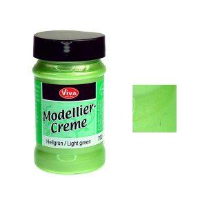 Viva Decor Modellier Creme – Light Green