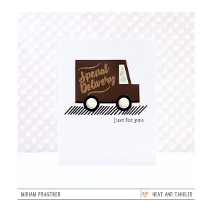 Neat & Tangled Sweet Treat Sentiments Stamp Set class=