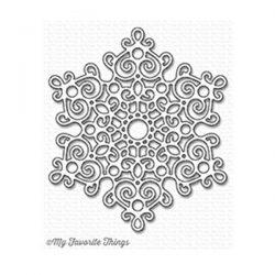 My Favorite Things Mesmerizing Mandala Die-namics
