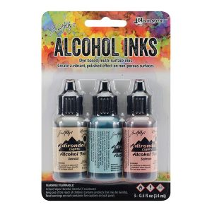 Tim Holtz Alcohol Inks – Lakeshore class=