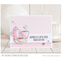 My Favorite Things Graphic Grid Pastels Paper Pack