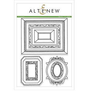 Altenew Framed Stamp Set