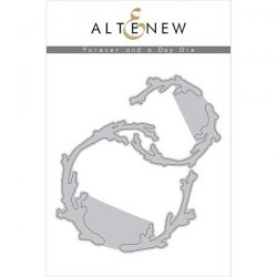 Altenew Forever and a Day Die Set
