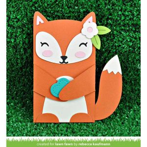 Lawn Fawn Stitched Gift Card Pocket Lawn Cuts class=