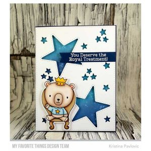 My Favorite Things Stitched Star Peek-a-Boo Window Die class=