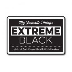 My Favorite Things Extreme Black Hybrid Ink Pad