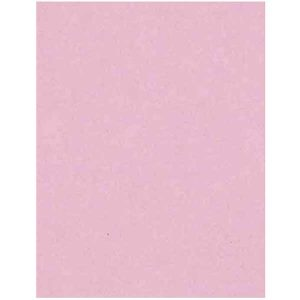 Cotton Candy Heavy Cardstock - 10 sheets