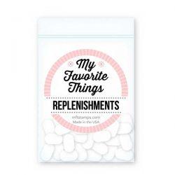 My Favorite Things Slider Elements