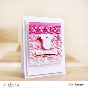 Altenew Creative Edges Lace Die class=