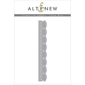 Altenew Creative Edges Lace Die