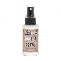 Tim Holtz Resist Spray