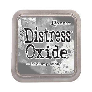 Tim Holtz Distress Oxide Ink Pad – Hickory Smoke
