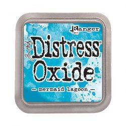 Tim Holtz Distress Oxide Ink Pad – Mermaid Lagoon