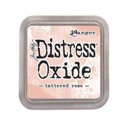 Tim Holtz Distress Oxide Ink Pad – Tattered Rose