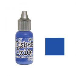 Tim Holtz Distress Oxide Reinker – Blueprint Sketch