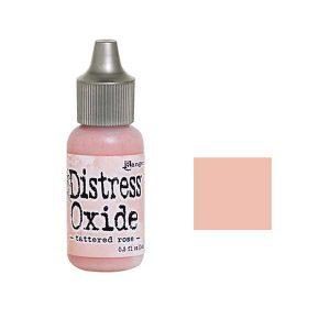 Tim Holtz Distress Oxide Reinker – Tattered Rose
