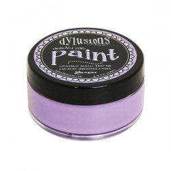 Dylusions Blendable Acrylic Paint – Laidback Lilac