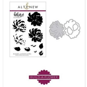 Altenew Build-A-Flower: Chrysanthemum Set