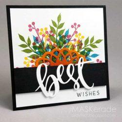 Private: Catherine Pooler Designs Wild Garden Stamp Set
