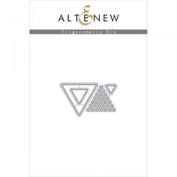 Altenew Trigonometry Die Set