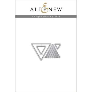 Altenew Trigonometry Die Set