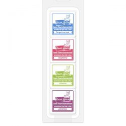 Lawn Fawn Farmers Market Ink Cube Pack