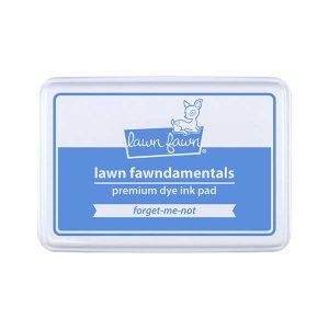 Lawn Fawn Forget-Me-Not Ink Pad