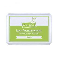 Lawn Fawn Cilantro Ink Pad