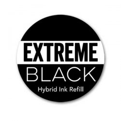 My Favorite Things Extreme Black Hybrid Ink Refill