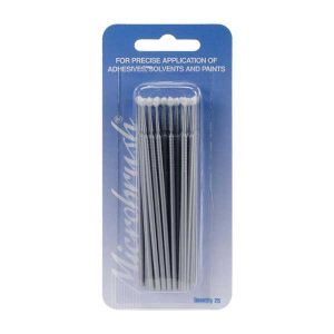 Microbrush Bendable Applicators