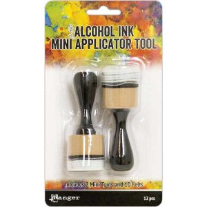 Tim Holtz Alcohol Ink Mini Applicator Tool class=