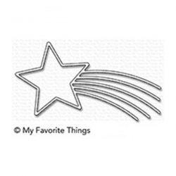 My Favorite Things Shooting Star Die-namics