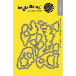 Waffle Flower Summer Time Die Set