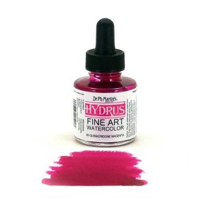 "<span style=""color:red;"">Pre-Order</span> Dr. Ph. Martin Hydrus Quinacridone Magenta"