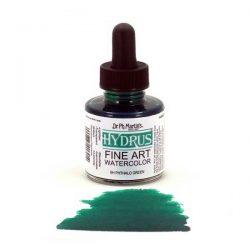 Dr. Ph. Martin's Hydrus Phthalo Green