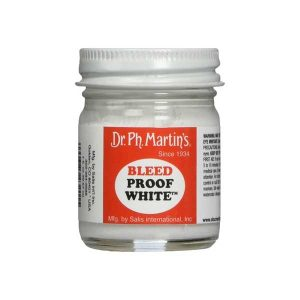 Dr. Ph. Martin's Bleedproof White Ink