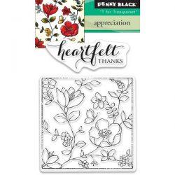 Penny Black Appreciation Stamp Set