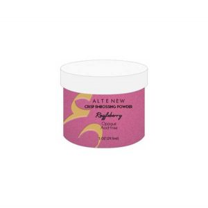 Altenew Razzleberry Crisp Embossing Powder class=