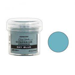 Wendy Vecchi Sky Blue Embossing Powder