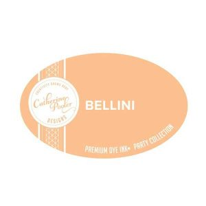 Catherine Pooler Premium Dye Ink Pad – Bellini class=