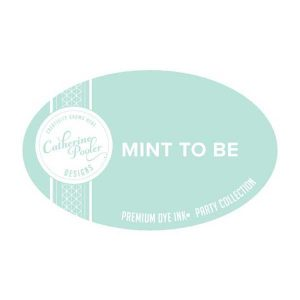 Catherine Pooler Premium Dye Ink Pad – Mint To Be class=