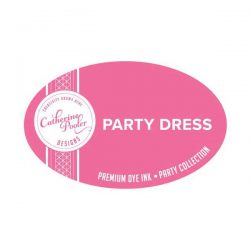 Catherine Pooler Premium Dye Ink Pad – Party Dress