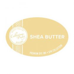 Catherine Pooler Premium Dye Ink Pad – Shea Butter